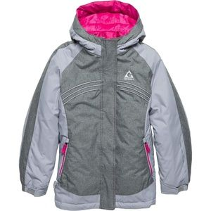 Girls GERRY 3in1 System Winter Jacket